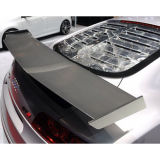 Carbon Fiber Rear Trunk Spoiler