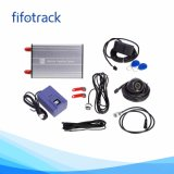 Car/Vehicle GPS Tracker with Fuel Monitoring