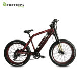 """Latest 26"""" Snow Mountain Electric Bike in Fashionable Aluminum Alloy Frame"""