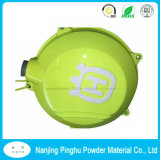 Nontoxic Neon Yellow Fluorescent Powder Coating and Paint
