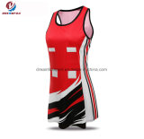 Cheap Top Quality Dry Fit Custom Design Fitness Cheerleading Dress Wear for Kids
