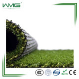 Landscaping Grass Olive Green Turf for Lawn Poolside Multiple Use