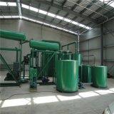 Jnc China Lubrication Oil Regeneration Plant