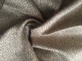 Top Quality Polyester Cationic Jacquard Curtain Fabric
