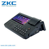 Android POS Terminal for Magnetic Stripe Membership Card Reader