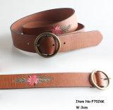 2017 Fashion Women′s PU Belts (F7026K)