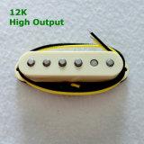 Donlis Hot Bridge Position AlNiCo Single Coil Strat Guitar Pickup