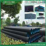 PE High Density HDPE Double Wall Corrugated Drainage Pipes