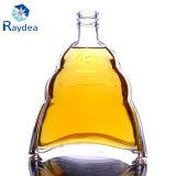 Flint Glass Bottle Packaging for 700ml XO