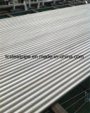 ASME SA312 Tp316h Stainless Steel Seamless Pipe
