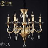 Modern Decoration Glass Tube Crystal Lamp (AQ20015-6)
