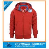 Boy′s High Quality Custom Sweatshirt with Hood