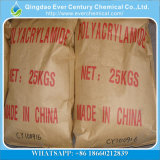 Water Treatment Chemicals Raw Materials Cationic Polyacrylamide