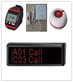 Med-1 Wire Less Nurse Call System