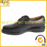 Soft Leather Insole Men Office Shoes