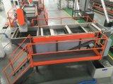 PP Woven Bag Crushing Washing Drying Recycling Line