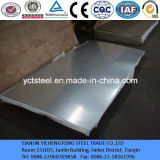 Cold Rolled Stainless Steel Sheet 316L 347H