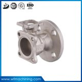 OEM Steel/Metal/Cooper/Bronze Casting for Agricultural Machinery Parts