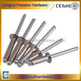 Stainless Steel 304 316 Open End and Closed End Blind Rivet