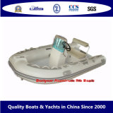 Aluminum Hull Rib Boats Series