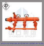 High Quality Drill Pipe Cement Head with API Certificate