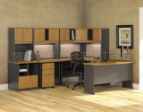Office Furniture Office Suites, U Shape Executive Desk (SZ-OD124)