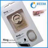 Slim Design Logo Customized Mobile Phone Ring Holder
