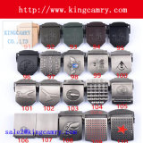 Logo Belt Buckle Metal Army Belt Buckle Fashion Western Buckle Army Buckle Man′s Buckle Auto Buckle