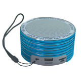 Hot Selling Mini Portable Bluetooth Speaker Support USB and TF
