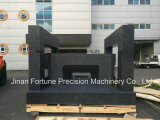 Granite Base with High Degree of Accuracy