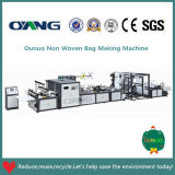 Nonwoven Soft Handle Sealing Machine with Two Side