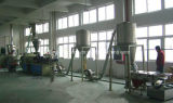 Wood Plastic PVC Compound Pelletizer/Granulator