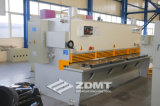 Hydraulic Guilotine Cutting Machine