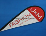 Teardrop Flags for Advertisement&Promotion, Beach Flag Banner