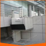 2-12m Disabled Wheelchair Lift Platform with High Safe Standard