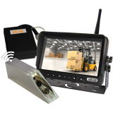 Forklift Digital Camera System with Power Bank