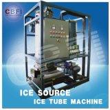 Germany Siemens PLC PLC System Controls Tube Ice Machine (TV20)
