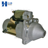 Cummins diesel truck engine motor ISF2.8 parts 5311304 5266969 starter motor