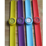Nice Promotion Fashion Silicone Watch for Sale