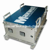 Electronic Capacitor Enclosure with ISO9001 Certificated