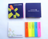 Multicolor Sticky Notes Bookmarks Stick Memo