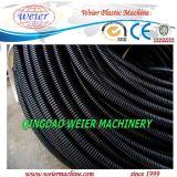 8-32mm Diameter of Plastic Corrugated Pipe Machine Line