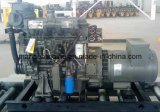 75kw Weichai Diesel Marine Genset with  Wp4CD100e200 Engine