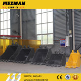Brand New Excavator Bucket Fit for Sk50 Made in China