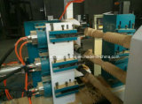 CNC Wood Turning Vertical Lathe for Stairs Wall