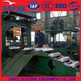China Al 99.5% Pure Aluminum Ingot - China Aluminium Ingot Manufacturer, Aluminium Alloy Ingot 99.997%