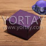 Brithday Noble Jewel Gift Iridescent Paper Box Pearl Pigment