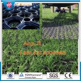 Agriculture Ant Slip Grass Mats, Anti-Bacteria Rubber Grass Mat
