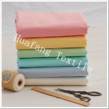 Polyester Cotton 65/35 133X72 Dyeing Workwear Fabric Textile