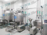 600L Pharmaceutical Machine Stainless Steel Mixing Tank